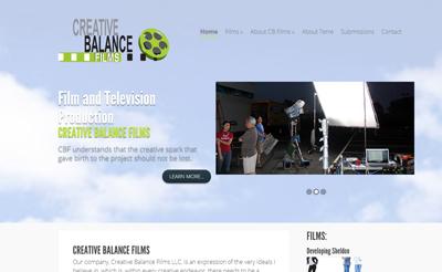 Creative Balance Films