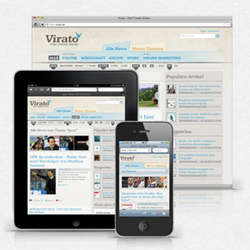 What is Responsive Web Design?