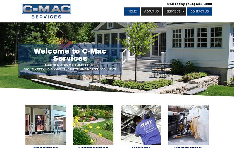 C-Mac Services